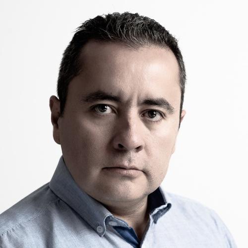 Rafael Martinez Web Contacto